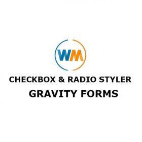 WPMonks – Checkbox & Radio Styler for Gravity Forms