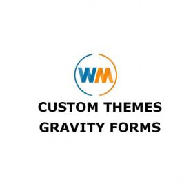 WPMonks – Custom Themes For Gravity Forms