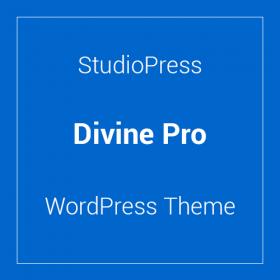 StudioPress Divine Pro