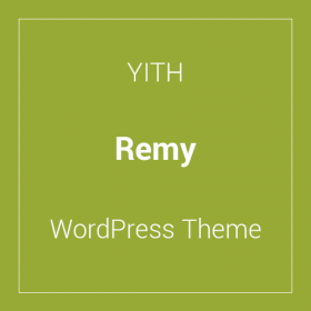 YITH Remy Theme