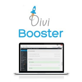 Elegant Themes Divi Booster Plugin