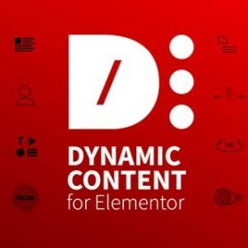 Dynamic Content for Elementor 1.14.4