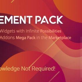 Element Pack for Elementor 5.6.3