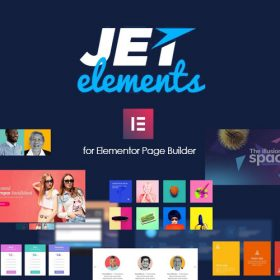 JetElements For Elementor 2.5.6