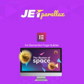 JetParallax For Elementor 1.0.6