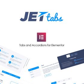 JetTabs For Elementor 2.1.12