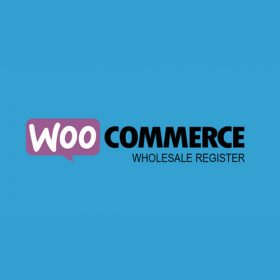 WooCommerce Wholesale Pricing Register