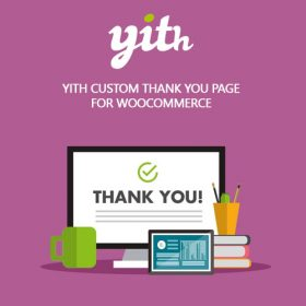 YITH Custom Thank You Page for WooCommerce Premium