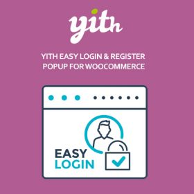 YITH Easy Login & Register Popup For WooCommerce