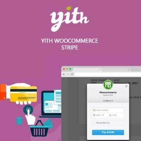YITH WooCommerce Stripe Premium