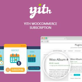 YITH WooCommerce Subscription Premium