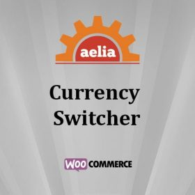Aelia Currency Switcher for WooCommerce 4.10.2.210513