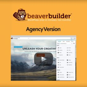 Beaver Builder Plugin – Agency Version 2.2.3