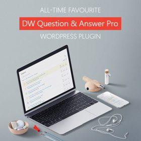 DW Question & Answer Pro