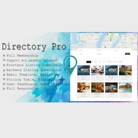 Directory Pro