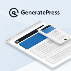 GeneratePress Premium