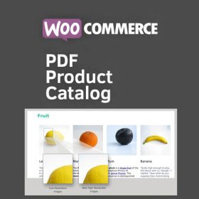 PDF Product Catalog for WooCommerce