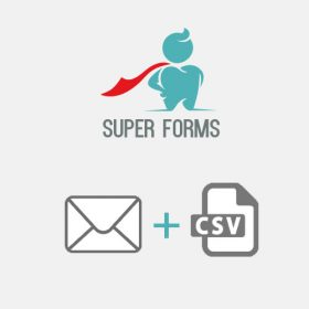Super Forms – CSV Attachment