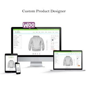 WooCommerce Custom Product Designer 4.4.2