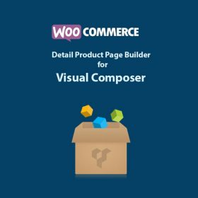 DHWCPage - WooCommerce Single Product Page Builder
