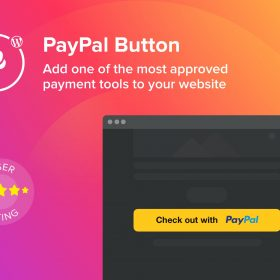 Elfsight PayPal Button