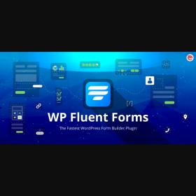 Fluent Forms Pro