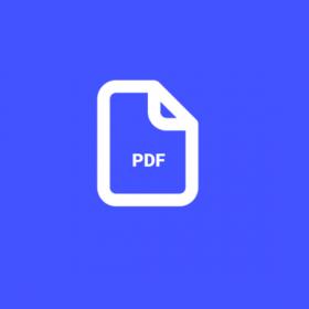 ProjectHuddle — PDF Mockups Addon