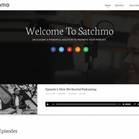 Satchmo SecondLine 1.8.1