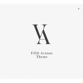 5th-Avenue - WooCommerce Theme