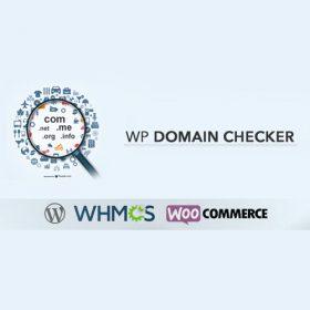 WP Domain Checker 5.0.3