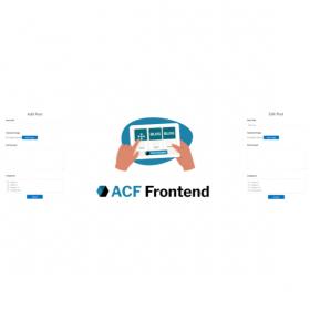 ACF Frontend (Premium) 2.7.35
