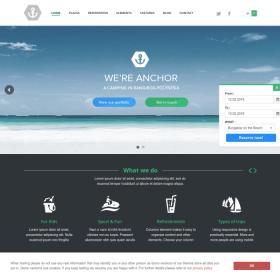 AIT - Anchor WordPress Theme
