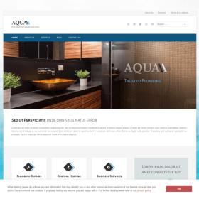 AIT - Aqua WordPress Theme