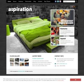 AIT - Aspiration WordPress Theme
