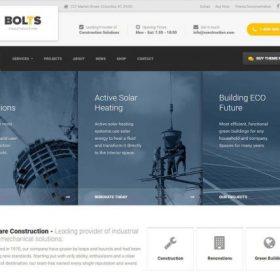 ProteusThemes - Bolts