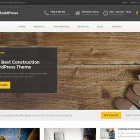 ProteusThemes - BuildPress