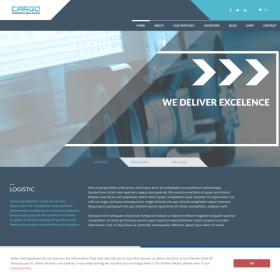 AIT - Cargo WordPress Theme