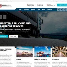 ProteusThemes - CargoPress