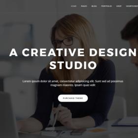 Concern – Multipurpose WordPress Theme
