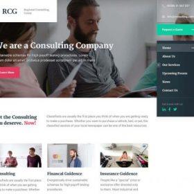 ProteusThemes - ConsultPress