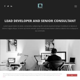 AIT - Denko WordPress Theme