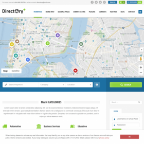 AIT - Directory Plus WordPress Theme