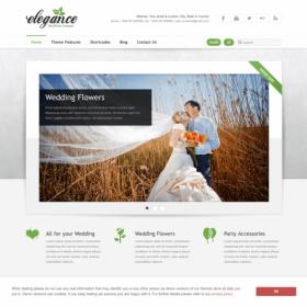 AIT - Elegance WordPress Theme