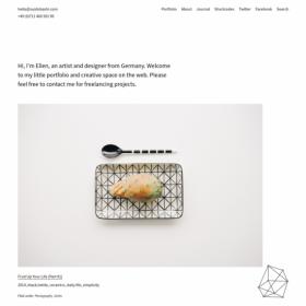 ElmaStudio Suidobashi WordPress Theme