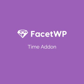 FacetWP Time Since Add-On
