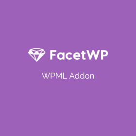 FacetWP WPML Add-On