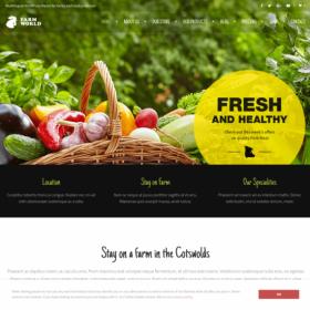 AIT - Farmworld WordPress Theme