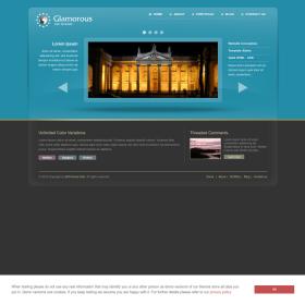 AIT - Glamorous WordPress Theme