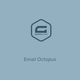 Gravity Forms Email Octopus 1.1