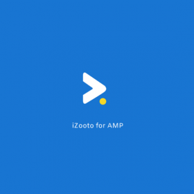 Izooto for AMP 1.0
